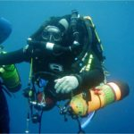 Decompression sickness